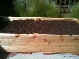 building a vegetable planter box for mother u0027s day stark insider