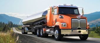 100 What Is A Tandem Truck Western Star S 4700