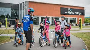 salle de sport btwin lille stage d apprentissage du vélo à lille