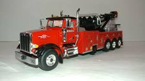 100 Used Tow Trucks First Gear Ernies Towing Peterbilt 367 Rotator Tow Truck New Nib 150