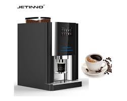 Multi Function Commercial Espresso Automatic Table Coffee Vending Machine