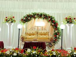 Wedding Stage Decoration As Ideas And Make