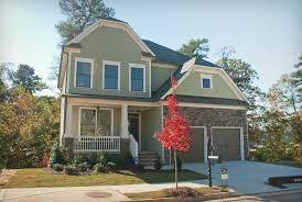 Brock Built to Start Over 35 Atlanta New Homes