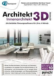 architekt 3d x8 innenarchitekt pc