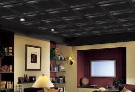Staple Up Ceiling Tiles Home Depot by Drop Ceiling Tiles Armstrong Ceilings Residential