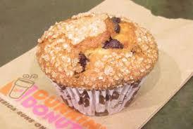 Dunkin Donuts Pumpkin Donut Recipe by Dunkin U0027 Donuts Nutrition Healthiest Dunkin U0027 Donuts Muffins