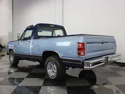 100 1985 Dodge Truck D100 Streetside Classics The Nations Trusted Classic