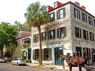 50 Best Charleston Bed and Breakfasts