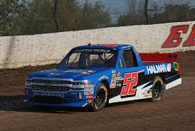 Canadian-born Racer Stewart Friesen Relishes Chance To Shine At Home ...