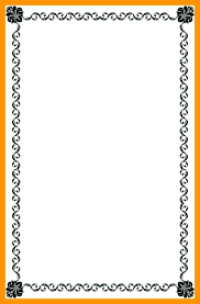Borders Paper Designs Border 6 Lace Punch