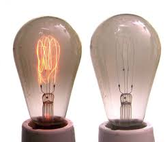 two stories about light bulbs the berkeley science review
