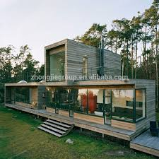 100 Luxury Container House Finished Prefab Mobile Restaurant
