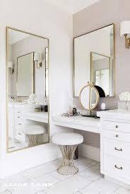 ein richtiger badezimmerspiegel kann einen bemerkenswerten