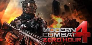 modern combat 4 zero hour android 365 free android