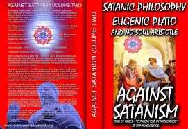 AGAINST SATANISM VOLUME 2