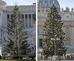 Christmas Tree Cataract Surgery by Romans Mock Sad Spruce Of 9 000 Civilians Dead In Mosul Third