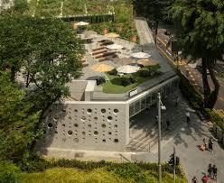 100 Woha Design Orchard Incubator WOHA ArchDaily