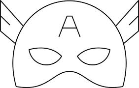 Coloring Pages Boys Captain Marvel America Civil War Free Lego