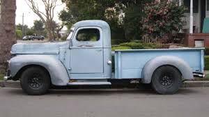 1948 International Harvester KB-2 Pickup Truck