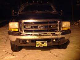 100 Truck Grilles Grill Lights For Trucks