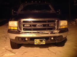 100 Grills For Trucks Grill Lights For Trucks LED Flashers Grill Lights 911custom