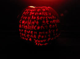 Dremel Drill Pumpkin Carving by Byob Pumpkin Carving Thread The Something Awful Forums