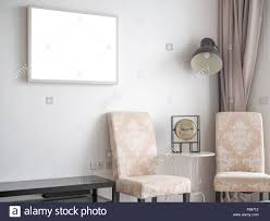 moderner luxus weiß wohnzimmer einrichtung mit weißen rahmen