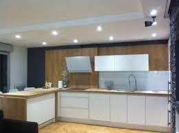 spot eclairage cuisine eclairage cuisine spot led cuisine idées de décoration de