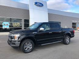 100 For Sale Truck New 2019 D F150 Agate Black In Trumann AR