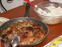 Vomiting Pumpkin Dip by West African Cuisine Wikipedia
