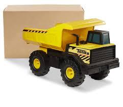 100 Vintage Tonka Truck Classic Steel Mighty Dump FFP 0021664902059 Buy New