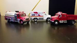 100 Matchbox Fire Trucks Department 2018 YouTube