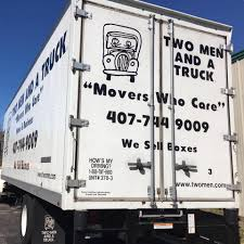 100 Two Men And A Truck Reviews TWO MEN ND TRUCK Home Facebook