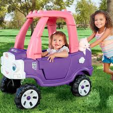 100 Truck Cozy Coupe Princess Little Tikes