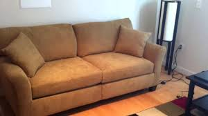 Delaney Sofa Sleeper Instructions by Wayfair Sofa Assembly Service Video In Dc Md Va By Furniture