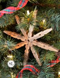 Types Of Christmas Tree Decorations by 100 Diy Christmas Decorations That Will Fill Your Home With Joy