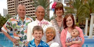 Halloween 2007 Cast Now by Benidorm To Return For 7th Series Johnny Vegas To Come Back