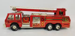 100 Fire Trucks For Sale On Ebay Tonka No5 Water Cannon Engine Truck 33105 For Sale Online EBay