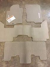 floor mats carpets for nissan pathfinder ebay