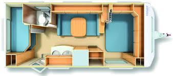caravane 2 chambres domaine de la mouline v2 1