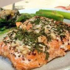 cuisiner filet de saumon recette filets de saumon au four toutes les recettes allrecipes
