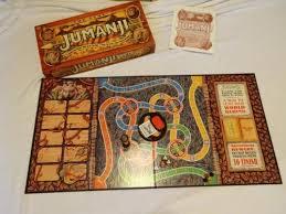 Best 25 Jumanji Board Game Ideas On Pinterest