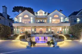 100 Sandbank Houses Magnificent S Home Is Epitome Of Luxurious Living
