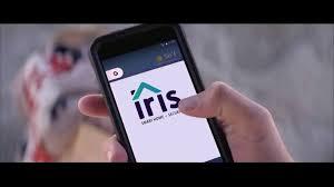 Lowe s Iris Smart Home Security TV mercial Introducing