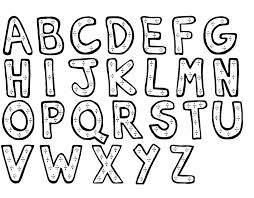 Coloring Pages Alphabet Letter A Coloring Page Letter Coloring Page