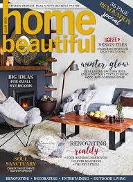 Home Decorating Magazines Australia by Home Beautiful Magazine Networks