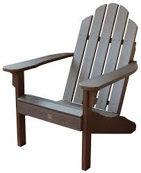 Adirondack Chairs Ace Hardware by Amazon Com Highwood Classic Westport Adirondack Chair Weathered