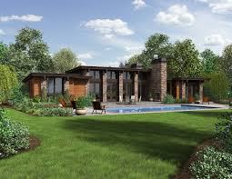 Genius Ranch Country Home Plans by 10 Ranch House Plans With A Modern Feel Ranch House Plans