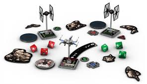 5 Reasons Why The X Wing Miniatures Game Is Awesome Giveaway