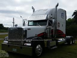 100 Classic Trucks For Sale In Florida 2006 FREIGHTLINER FLD132 CLASSIC XL MIAMI FL By Owner Truck